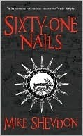 Sixty-One Nails Courts of the Feyre 1