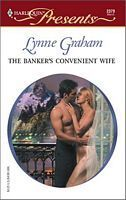The Banker's Convenient Wife (Brides of L'Amour, #3) by Lynne Graham