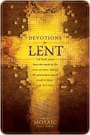 Devotions for Lent by Anonymous