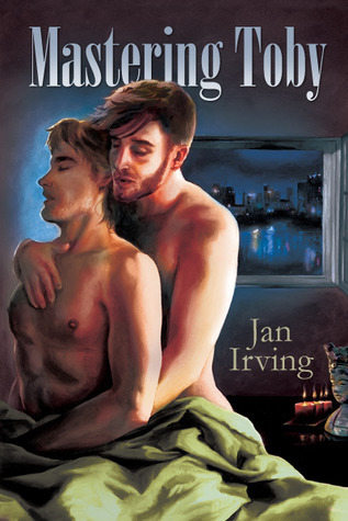 Mastering Toby by Jan  Irving