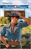 Mark: Secret Cowboy (Harlequin American Romance)(The Codys: The First Family of Rodeo, #4)