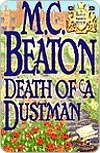 Death of a Dustman (Hamish Macbeth, #17)