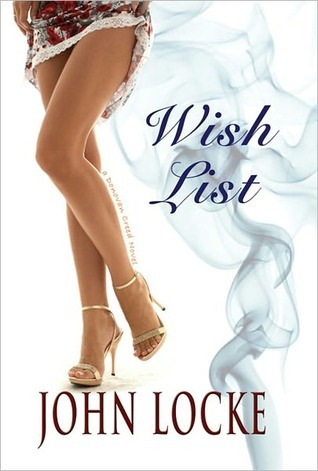 Wish List (Donovan Creed, #5)