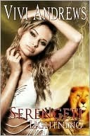 Serengeti Lightning by Vivi Andrews