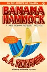 "Banana Hammock (Harry McGlade Mystery) (A ""Write Your Own Damn Story"" Adventure)"