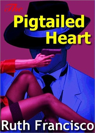 Pigtailed Heart