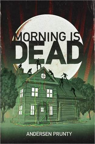 Free Download Morning Is Dead PDF
