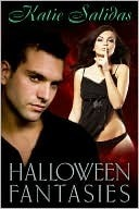 Halloween Fantasies by Katie Salidas