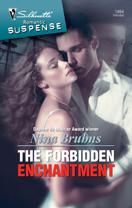 The Forbidden Enchantment by Nina Bruhns