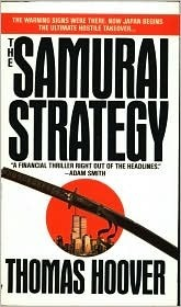 Samurai Strategy by Thomas Hoover