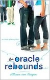 The Oracle Rebounds (The Oracle of Dating, #2)