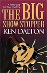 The Big Show Stopper (A Pinky and Bear Mystery, #2)