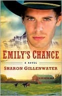 Emily's Chance by Sharon Gillenwater