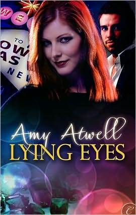 Lying Eyes by Amy Atwell