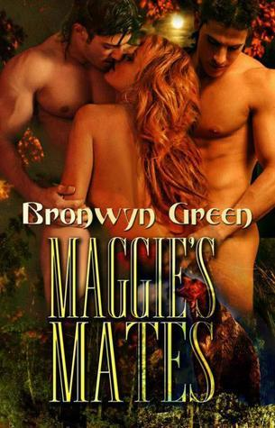 Maggie's Mates [Multiple Partner Bear Shifter Erotic Romance]