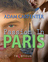 Passion in Paris (European Flings #1)