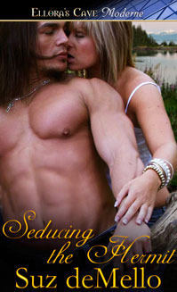 Seducing The Hermit by Suz deMello
