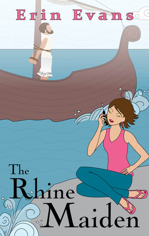 The Rhine Maiden by Erin Evans