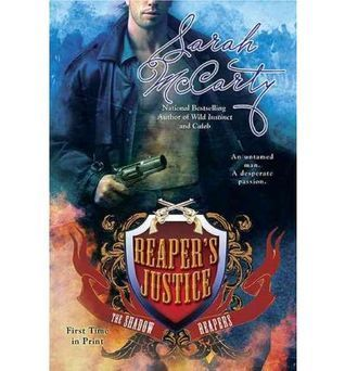 Reaper's Justice (Shadow Reapers, #1)