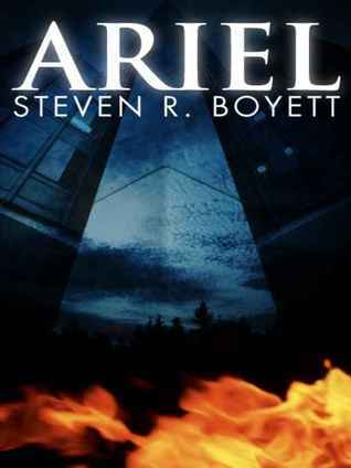 Find Ariel: A Book of the Change (Change #1) PDF