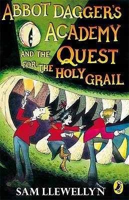 Abbot Dagger's Academy and the Quest for the Holy Grail