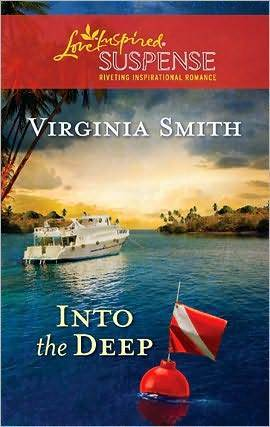 Into the Deep (Steeple Hill Love Inspired Suspense #216)