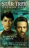 Zero Sum Game (Star Trek: Typhon Pack, #1)