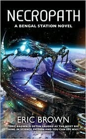 Necropath (Bengal Station, #1)