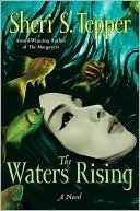 The Waters Rising (Plague of Angels #2)