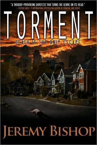 Torment by Jeremy Bishop