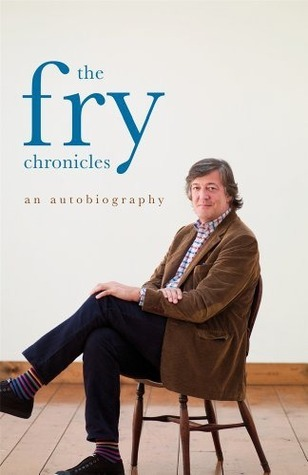 The Fry Chronicles by Stephen Fry
