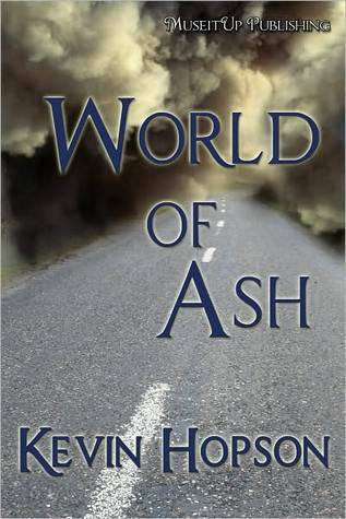 World of Ash by Kevin Hopson
