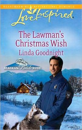 The Lawman's Christmas Wish by Linda Goodnight