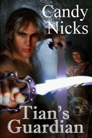 Tian's Guardian (Moon Child, #3)