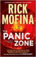 The Panic Zone by Rick Mofina