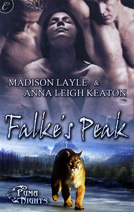 Falke's Peak by Madison Layle