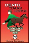 Death by a Dark Horse (Thea Campbell Mysteries, #1)