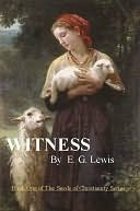 Witness by E.G. Lewis