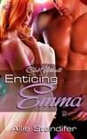Enticing Emma (Club Botticelli, #2)