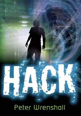 Hack by Peter Wrenshall