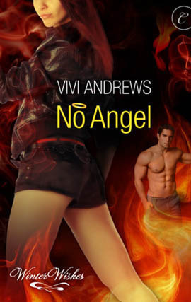 No Angel by Vivi Andrews