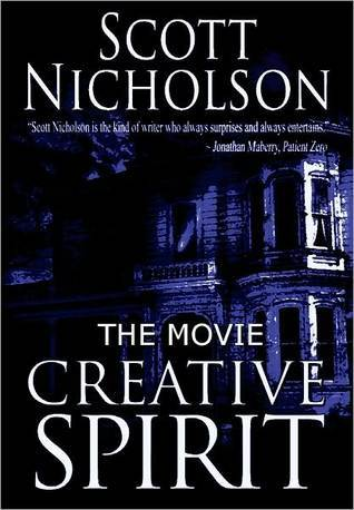 Creative Spirit: The Screenplay