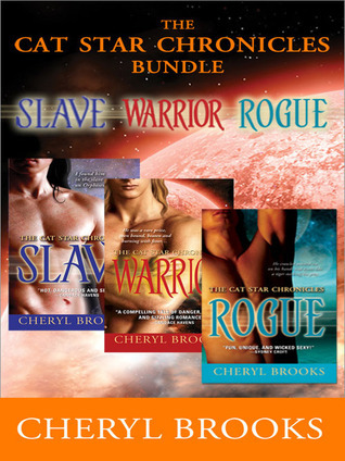 Cat Star Chronicles: Slave, Warrior and Rogue