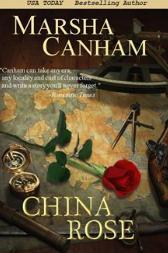 China Rose by Marsha Canham