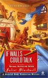 If Walls Could Talk (A Haunted Home Renovation Mystery #1)