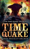 Time Quake (The Gideon Trilogy: Book Three)