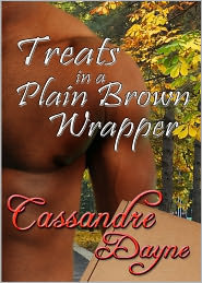 Treats in a Plain Brown Wrapper by Cassandre Dayne