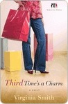 Third Time's a Charm (Sister-to-Sister, #3)