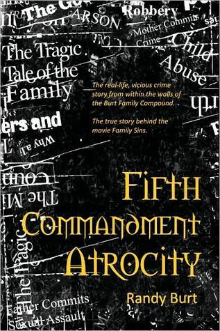 Fifth Commandment Atrocity