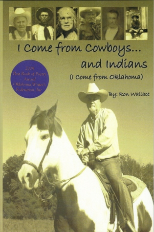 I Come From Cowboys And Indians